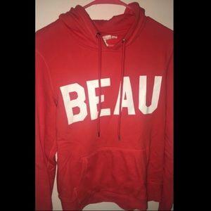 H&M BEAU hoodie